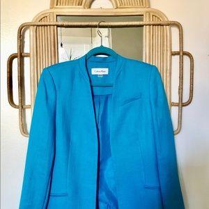 Calvin Klein Suit Jacket